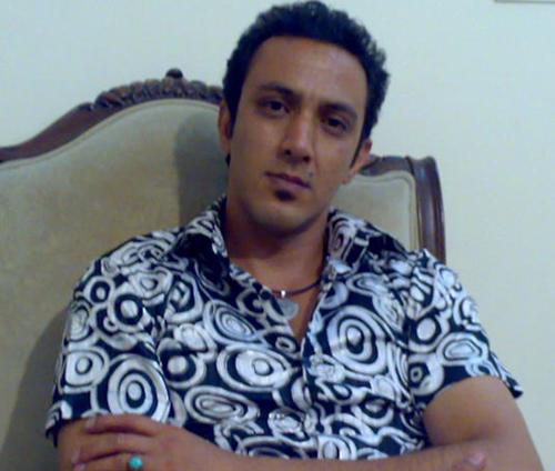 عباس استیری