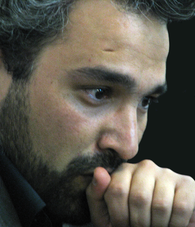 حمید شرفی
